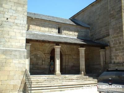 Puebla de Sanabria - viajes culturales; siete picos madrid;ruta sierra madrid